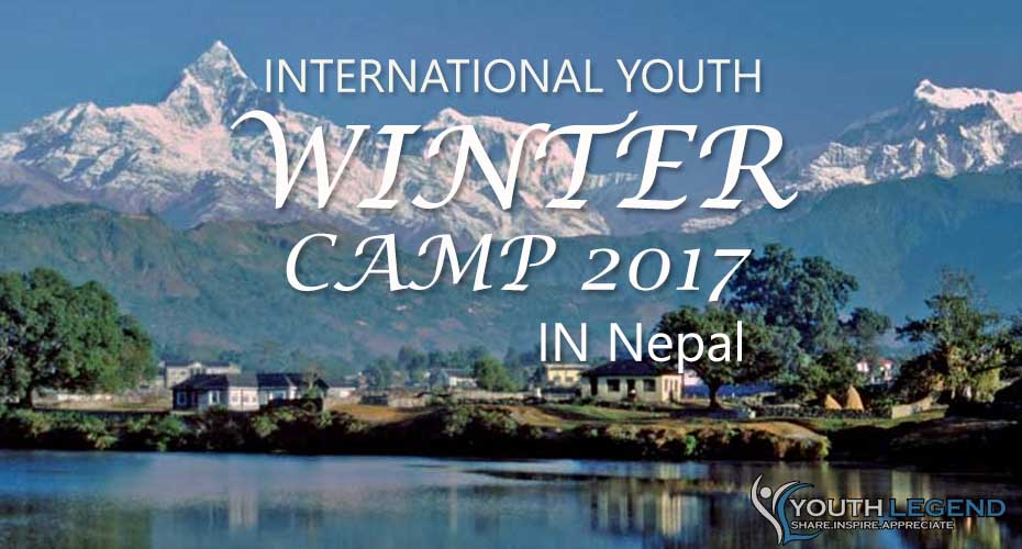 International Youth Winter Camp Nepal